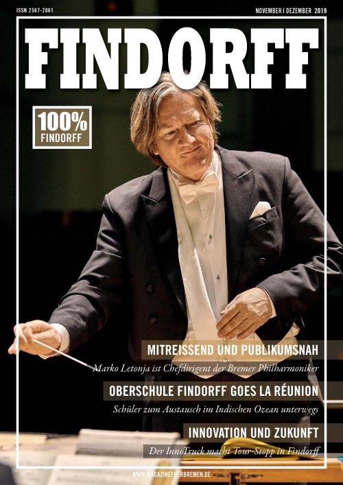 FINDORFF Magazin